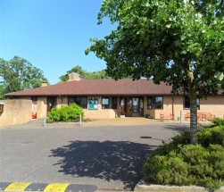 Image of St Botolph's CEVP School